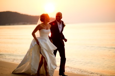 Faraway Villa Koh Samui Wedding | Koh Samui Wedding Photography