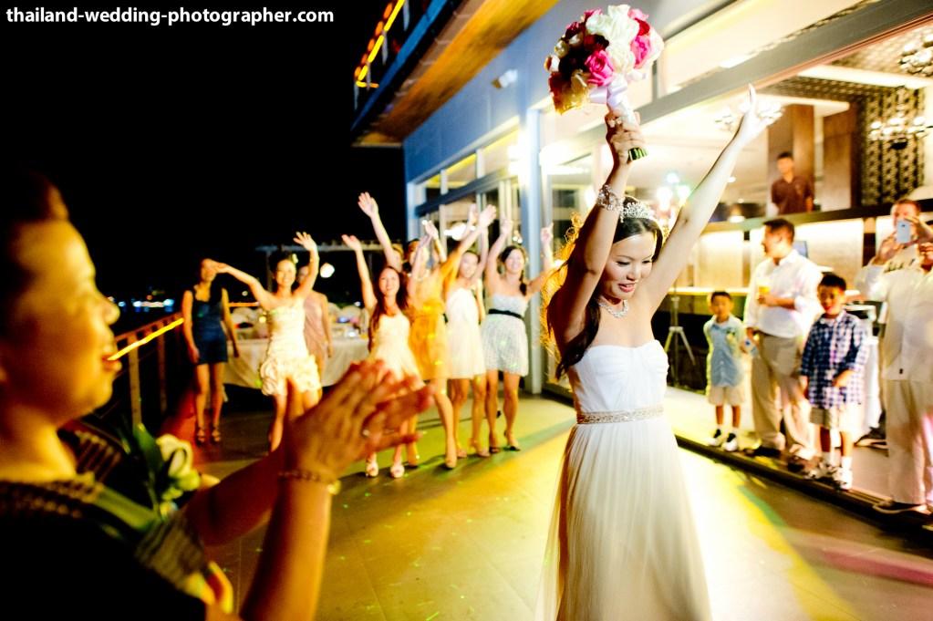 Cape Sienna Phuket Wedding