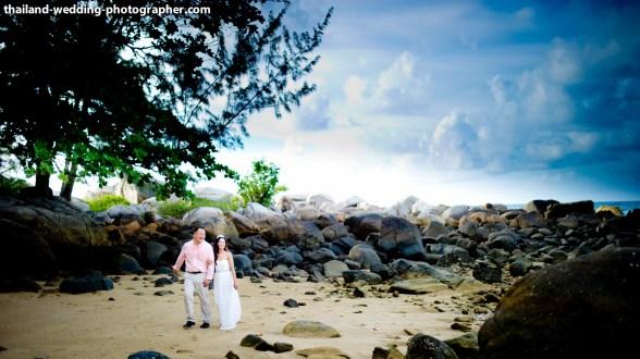 Wedding Photography - Villa Analaya