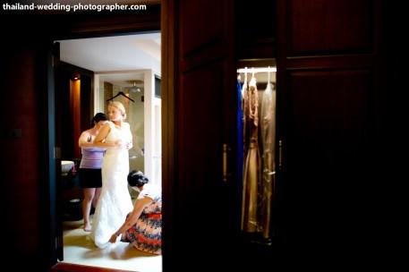 Breeana and Steven's Siripanna Villa Resort & Spa Chiang Mai wedding in Chiang Mai, Thailand. chiangdao_wedding_photography_bs_03.JPG
