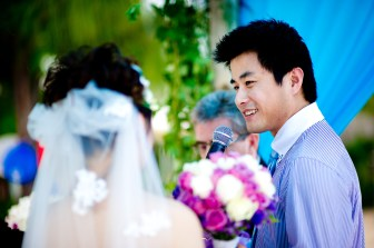 Hua Hin, Thailand - Destination wedding at Hotel SO Sofitel Hua Hin Thailand.