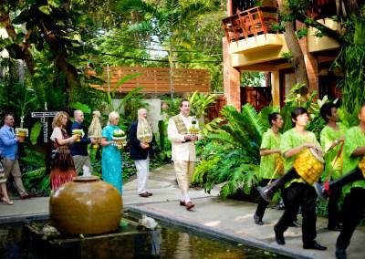 Baan Talay Dao Resort Hua Hin