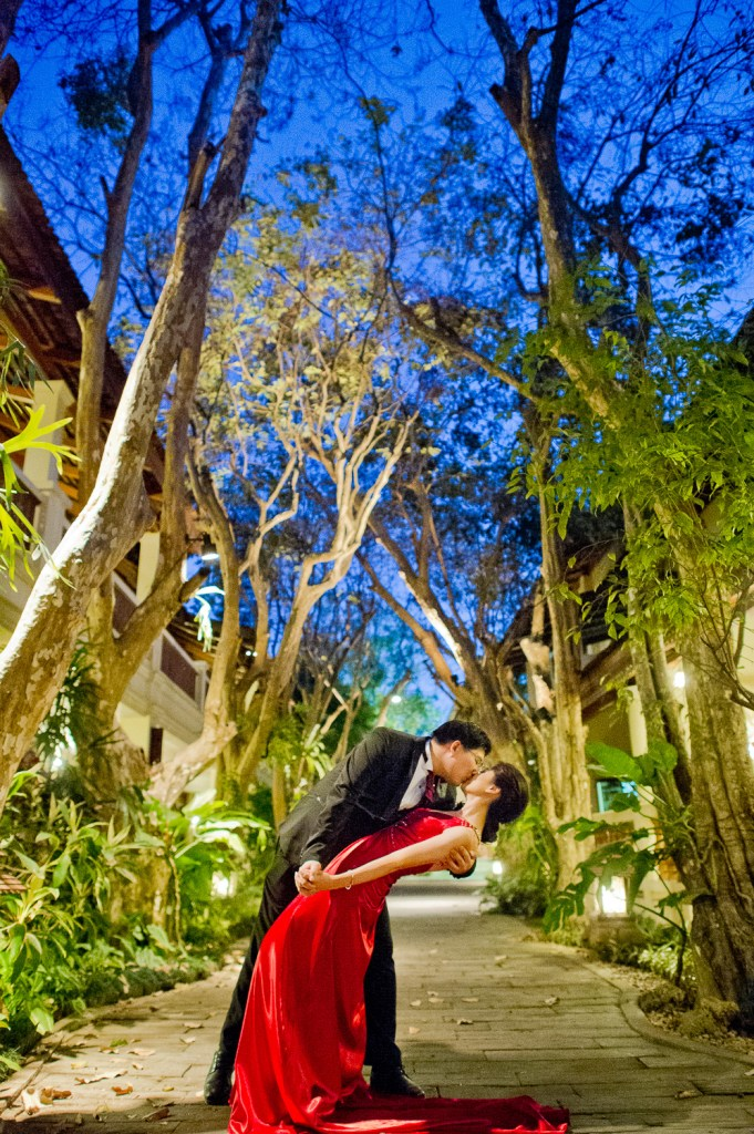 Chiang Mai Pre Wedding - Thailand Wedding Photographer