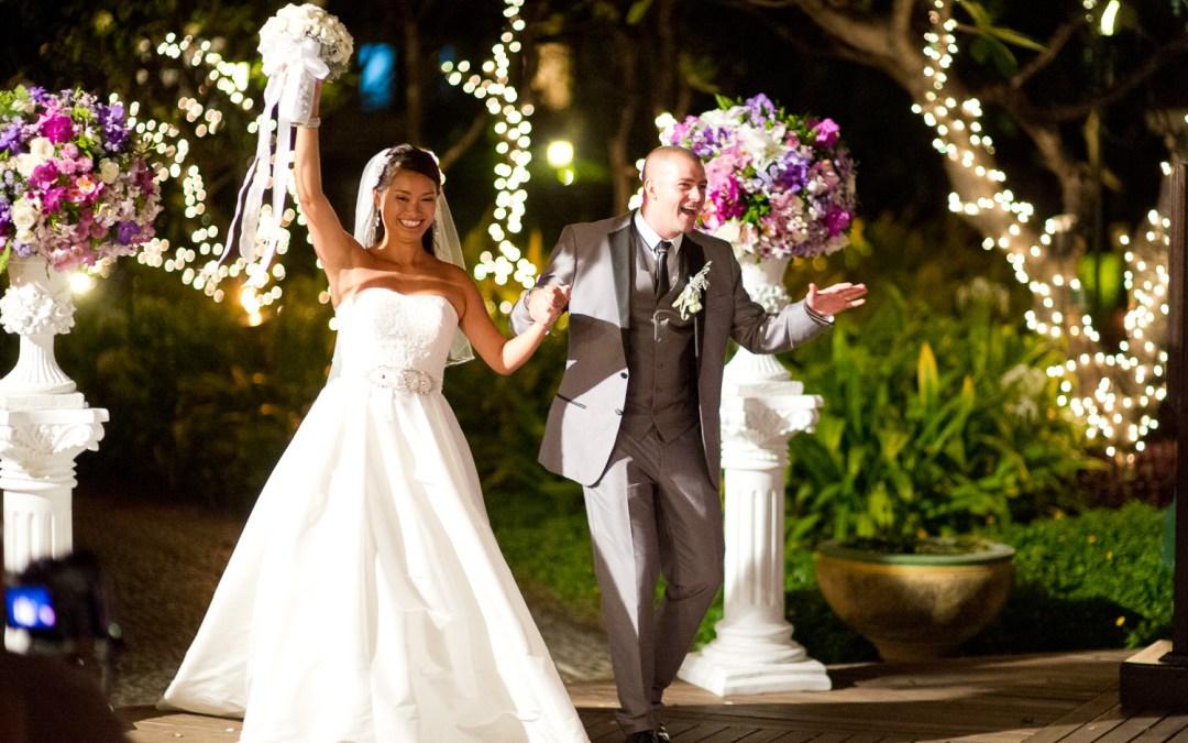 Preview: Destination wedding at Centara Grand Beach Resort & Villas Hua Hin Thailand