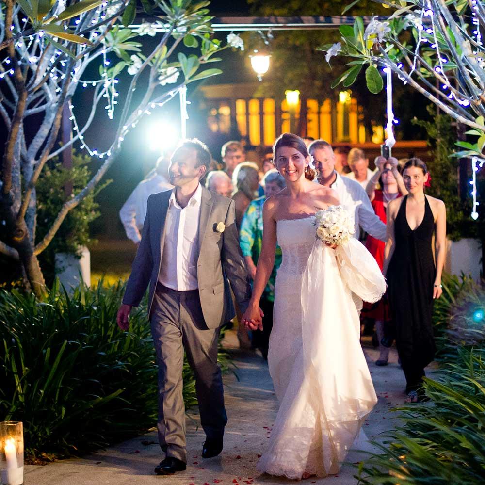 Testimonial - Yulia & David - Wedding couple from Russia