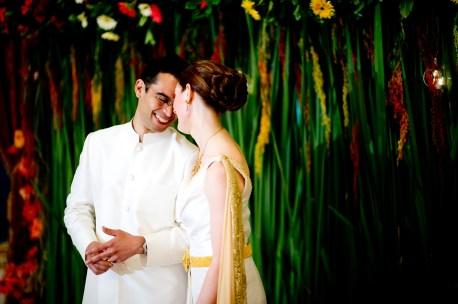 Bangkok Wedding Photography - Adriatic Palace Hotel Wedding