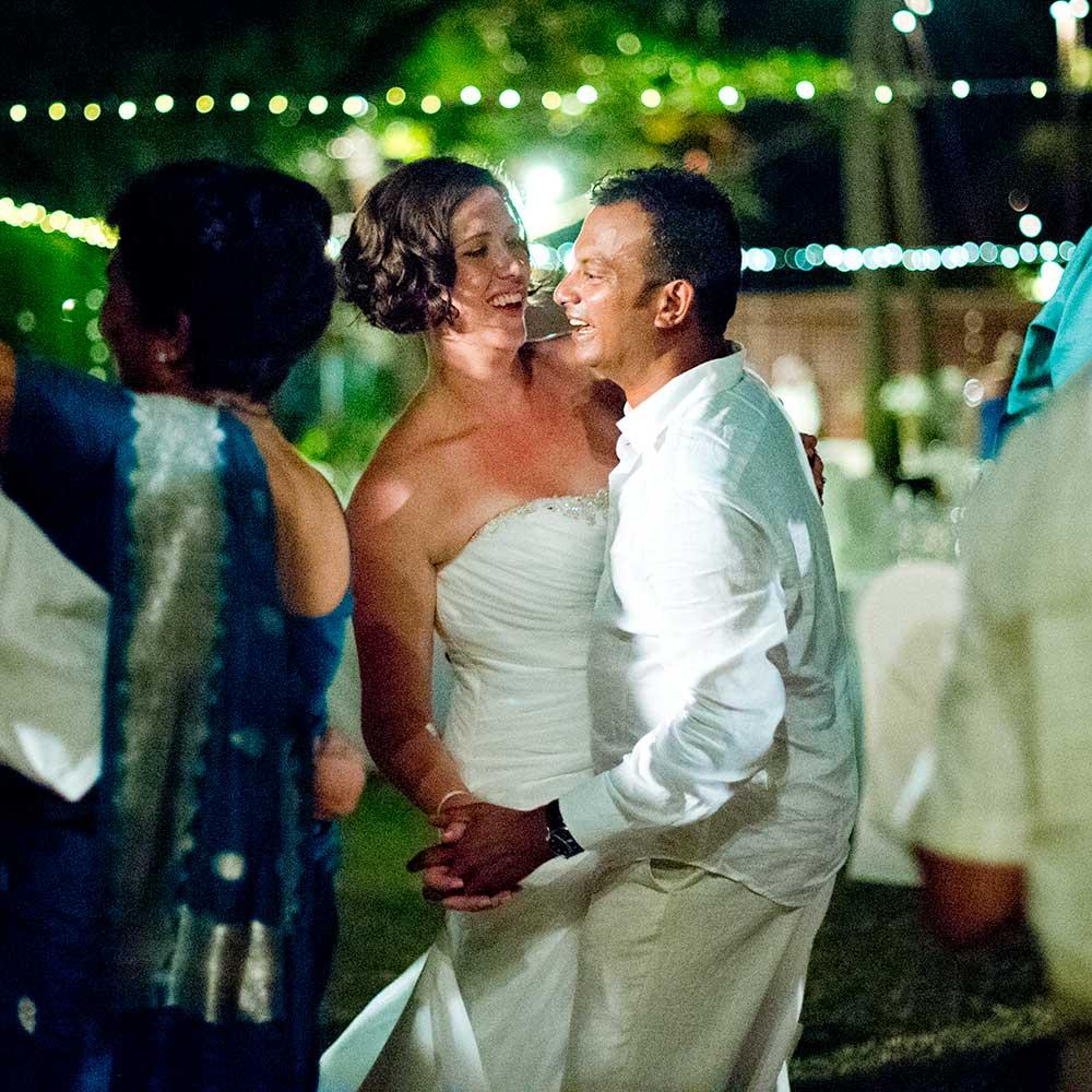 Testimonial - Cheryl & Lakshman - Thailand Phuket Wedding