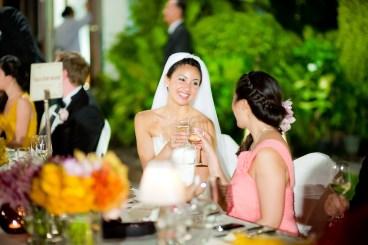 Bangkok, Thailand - Mandarin Oriental Bangkok Wedding