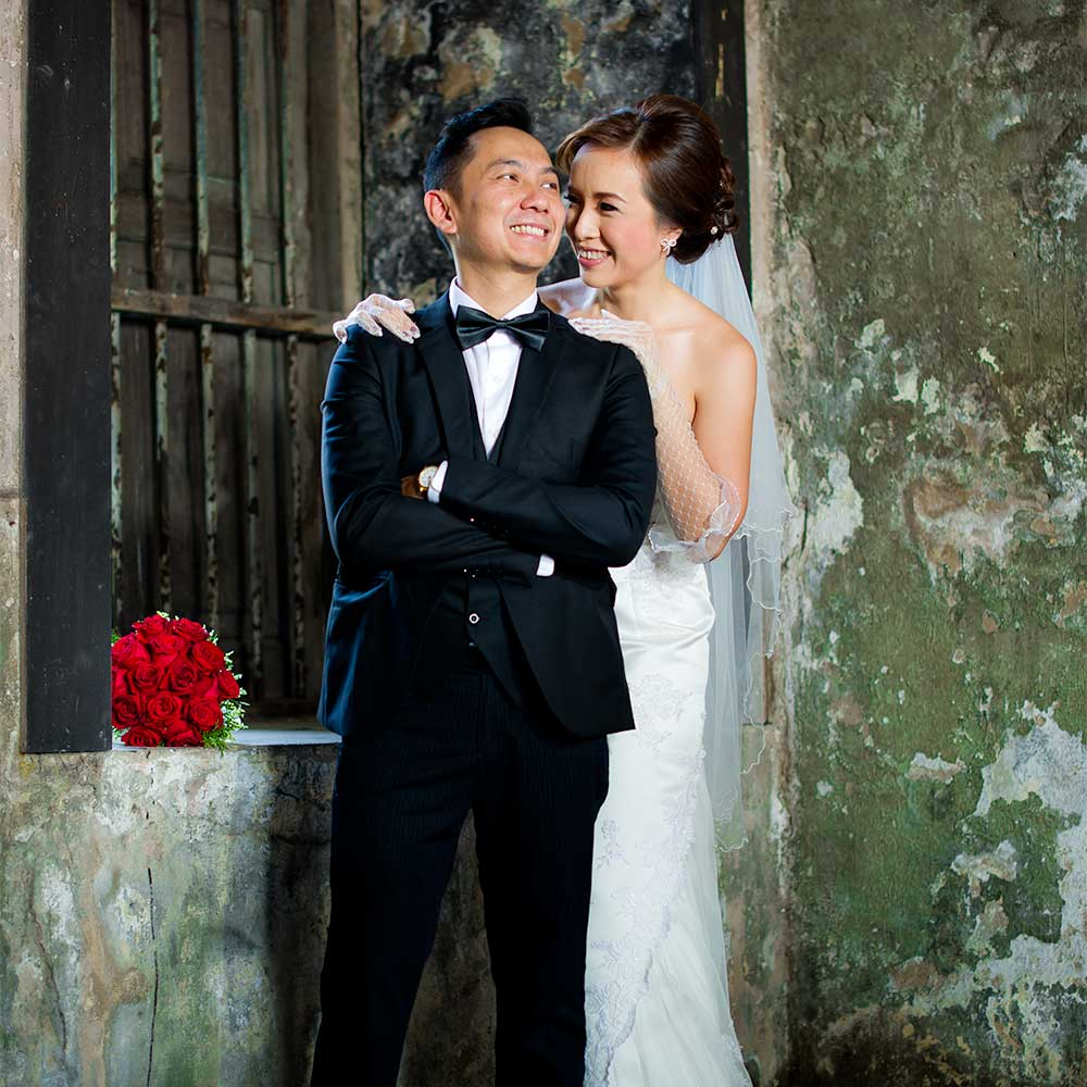 Testimonial - Samantha & Tony - Bangkok Pre Wedding