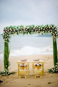 Madeline and Matthew's Bo Phut Resort & Spa Vow Renewal in Samui, Thailand. Bo Phut Resort & Spa_Samui_wedding_photographer_Madeline and Matthew_0420.TIF