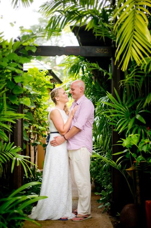 Madeline and Matthew's Bo Phut Resort & Spa Vow Renewal in Samui, Thailand. Bo Phut Resort & Spa_Samui_wedding_photographer_Madeline and Matthew_0429.TIF