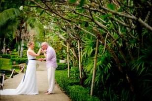 Madeline and Matthew's Bo Phut Resort & Spa Vow Renewal in Samui, Thailand. Bo Phut Resort & Spa_Samui_wedding_photographer_Madeline and Matthew_0430.TIF