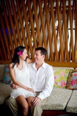 Tarinee and Dyson's Deevana Plaza Krabi Aonang pre-wedding (prenuptial, engagement session) in Krabi, Thailand. Deevana Plaza Krabi Aonang_Krabi_wedding_photographer_Tarinee and Dyson_1828.TIF