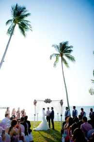 Cyrena and Joseph's InterContinental Samui Baan Taling Ngam Resort wedding in Koh Samui, Thailand. InterContinental Samui Baan Taling Ngam Resort_Koh Samui_wedding_photographer_Cyrena and Joseph_2755.TIF