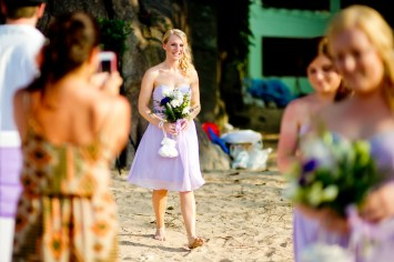 Jill and Matthew's Koh Tao Beach wedding in Koh Tao, Thailand. Koh Tao Beach_Koh Tao_wedding_photographer_Jill and Matthew_0026.TIF