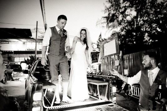 Jill and Matthew's Koh Tao Beach wedding in Koh Tao, Thailand. Koh Tao Beach_Koh Tao_wedding_photographer_Jill and Matthew_0066.TIF