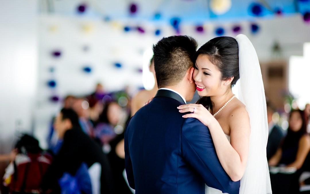 Cherlyn and Ben's Wedding at Lebua at State Tower in Bangkok
