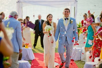 Raagini and Jeremy's Royal Varuna Yacht Club wedding in Pattaya, Thailand. Royal Varuna Yacht Club_Pattaya_wedding_photographer_Raagini and Jeremy_0625.TIF