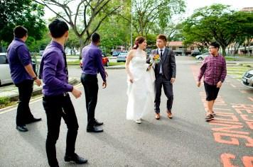 Priscilla and Martin's Singapore wedding in Singapore. Singapore_Singapore_wedding_photographer_Priscilla and Martin_2088.TIF