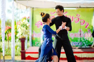 Ayano and Thavisouk's Sinouk Coffee Resort wedding in Bolaven Plateau - Champasak Province, Thailand. Sinouk Coffee Resort_Bolaven Plateau - Champasak Province_wedding_photographer_Ayano and Thavisouk_1129.TIF