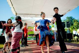 Ayano and Thavisouk's Sinouk Coffee Resort wedding in Bolaven Plateau - Champasak Province, Thailand. Sinouk Coffee Resort_Bolaven Plateau - Champasak Province_wedding_photographer_Ayano and Thavisouk_1130.TIF