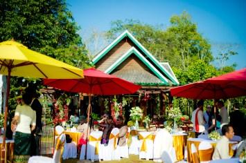 Ayano and Thavisouk's Sinouk Coffee Resort wedding in Bolaven Plateau - Champasak Province, Thailand. Sinouk Coffee Resort_Bolaven Plateau - Champasak Province_wedding_photographer_Ayano and Thavisouk_1139.TIF