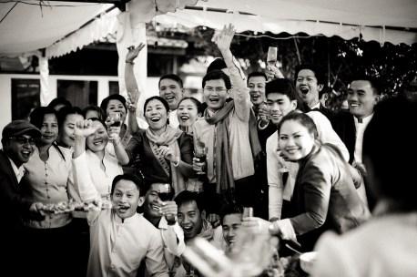 Ayano and Thavisouk's Sinouk Coffee Resort wedding in Bolaven Plateau - Champasak Province, Thailand. Sinouk Coffee Resort_Bolaven Plateau - Champasak Province_wedding_photographer_Ayano and Thavisouk_1143.TIF