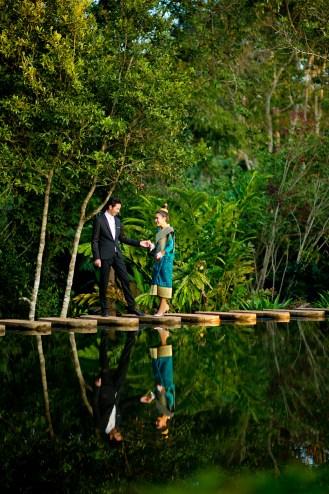 Ayano and Thavisouk's Sinouk Coffee Resort wedding in Bolaven Plateau - Champasak Province, Thailand. Sinouk Coffee Resort_Bolaven Plateau - Champasak Province_wedding_photographer_Ayano and Thavisouk_1151.TIF