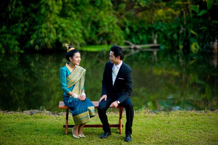 Ayano and Thavisouk's Sinouk Coffee Resort wedding in Bolaven Plateau - Champasak Province, Thailand. Sinouk Coffee Resort_Bolaven Plateau - Champasak Province_wedding_photographer_Ayano and Thavisouk_1152.TIF
