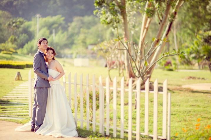 Yuen and Chan's The Buda Muaklek Resort pre-wedding (prenuptial, engagement session) in Saraburi, Thailand. The Buda Muaklek Resort_Saraburi_wedding_photographer_Yuen and Chan_1983.TIF