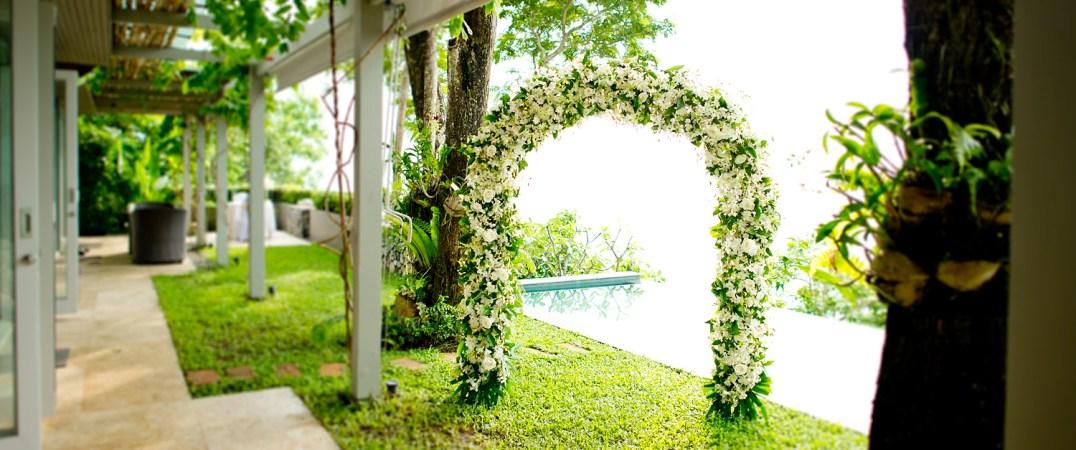 Dona and Austin's The Headland Villas Koh Samui wedding in Koh Samui, Thailand. The Headland Villas Koh Samui_Koh Samui_wedding_photographer_Dona and Austin_1733.TIF