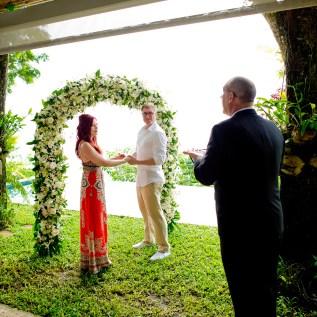 Dona and Austin's The Headland Villas Koh Samui wedding in Koh Samui, Thailand. The Headland Villas Koh Samui_Koh Samui_wedding_photographer_Dona and Austin_1744.TIF