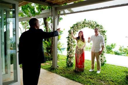 Dona and Austin's The Headland Villas Koh Samui wedding in Koh Samui, Thailand. The Headland Villas Koh Samui_Koh Samui_wedding_photographer_Dona and Austin_1751.TIF