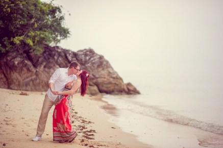 Dona and Austin's The Headland Villas Koh Samui wedding in Koh Samui, Thailand. The Headland Villas Koh Samui_Koh Samui_wedding_photographer_Dona and Austin_1756.TIF