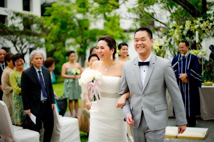 Sudrutai and Jason's The Sukhothai Bangkok wedding in Bangkok, Thailand. The Sukhothai Bangkok_Bangkok_wedding_photographer_Sudrutai and Jason_2085.TIF