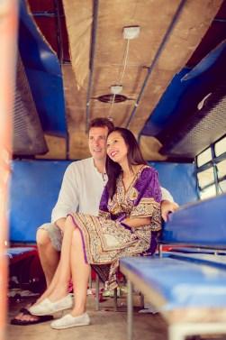 Tarinee and Dyson's Wat Kaew Korawaram pre-wedding (prenuptial, engagement session) in Krabi, Thailand. Wat Kaew Korawaram_Krabi_wedding_photographer_Tarinee and Dyson_1856.TIF