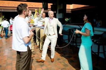 Hua Hin, Thailand - Destination wedding at Anantara Hua Hin Resort and Spa.