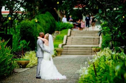 Hua Hin, Thailand - Destination wedding at Centara Grand Beach Resort & Villas Hua Hin in Thailand.