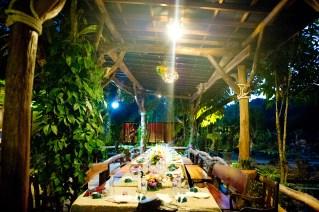Tharnthong Lodges Wedding   Chiang Mai Documentary Wedding Photography