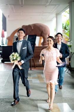 Oratai and Sophon's Anantara Riverside Bangkok Resort wedding in Bangkok, Thailand. Anantara Riverside Bangkok Resort_Bangkok_wedding_photographer_Oratai and Sophon_20.TIF