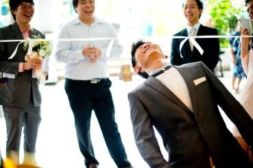 Oratai and Sophon's Anantara Riverside Bangkok Resort wedding in Bangkok, Thailand. Anantara Riverside Bangkok Resort_Bangkok_wedding_photographer_Oratai and Sophon_23.TIF