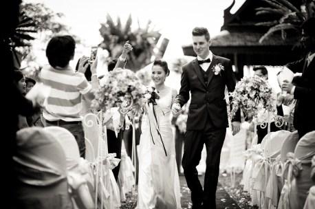 Varissara and David's Anantara Riverside Bangkok Resort wedding in Bangkok, Thailand. Anantara Riverside Bangkok Resort_Bangkok_wedding_photographer_Varissara and David_389.TIF