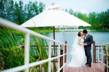 Angsana Laguna Phuket Pre-Wedding - 29