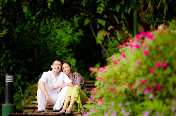 Felix and Freyja's Bhubing Palace pre-wedding (prenuptial, engagement session) in Chiang Mai, Thailand. Bhubing Palace_Chiang Mai_wedding_photographer_Felix and Freyja_02.JPG