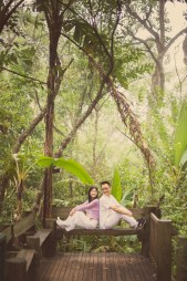 Kuma and Novia's Bhubing Palace pre-wedding (prenuptial, engagement session) in Chiang Mai, Thailand. Bhubing Palace_Chiang Mai_wedding_photographer_Kuma and Novia_04.JPG