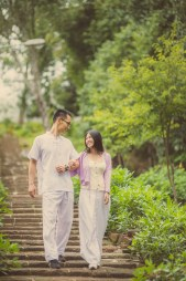 Kuma and Novia's Bhubing Palace pre-wedding (prenuptial, engagement session) in Chiang Mai, Thailand. Bhubing Palace_Chiang Mai_wedding_photographer_Kuma and Novia_08.JPG