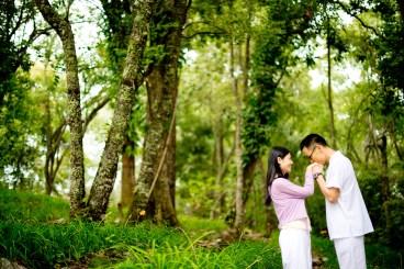 Kuma and Novia's Bhubing Palace pre-wedding (prenuptial, engagement session) in Chiang Mai, Thailand. Bhubing Palace_Chiang Mai_wedding_photographer_Kuma and Novia_09.JPG