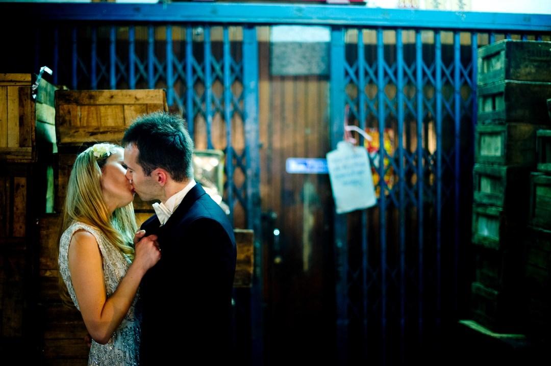 Pre-Wedding China Town | Bangkok Pre-Wedding Photography