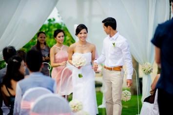 Berry and Tan's InterContinental Danang Sun Peninsula Resort wedding in Danang City, Thailand. InterContinental Danang Sun Peninsula Resort_Danang City_wedding_photographer_Berry and Tan_060.TIF