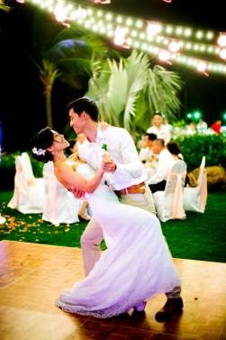 Berry and Tan's InterContinental Danang Sun Peninsula Resort wedding in Danang City, Thailand. InterContinental Danang Sun Peninsula Resort_Danang City_wedding_photographer_Berry and Tan_088.TIF